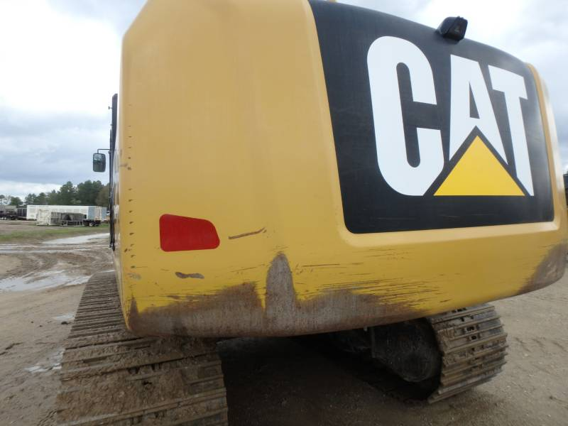 CATERPILLAR EXCAVADORAS DE CADENAS 336ELH equipment  photo 11