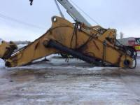 Equipment photo CATERPILLAR 6030 BACKHOE ARRANGEMENT ONLY - NO MACHINE MINING SHOVEL / EXCAVATOR 1