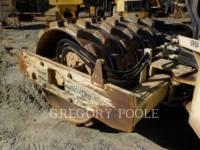 INGERSOLL-RAND VIBRATORY SINGLE DRUM PAD SD-70D PRO-PAC equipment  photo 15