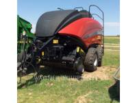 CASE AG HAY EQUIPMENT 334R equipment  photo 2