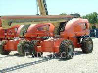 Equipment photo JLG INDUSTRIES, INC. 660SJ SCHEREN-HUBARBEITSBÜHNE 1
