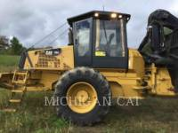 CATERPILLAR FORESTAL - TRANSPORTADOR DE TRONCOS 584 equipment  photo 13