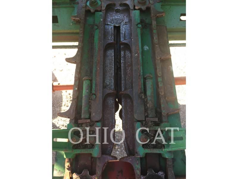 JOHN DEERE COMBINADOS 893 equipment  photo 15