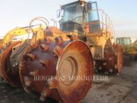 Equipment photo CATERPILLAR 836H DOZER GOMMATI 1