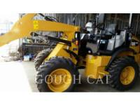 Equipment photo CATERPILLAR 902C2 CHARGEURS SUR PNEUS MINES 1