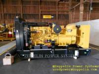 Equipment photo CATERPILLAR C18  FIXE - DIESEL 1