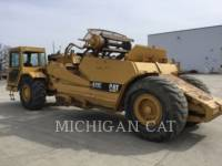 CATERPILLAR MOTOESCREPAS 613CII equipment  photo 4