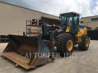 DEERE & CO. RADLADER/INDUSTRIE-RADLADER 644K equipment  photo 1