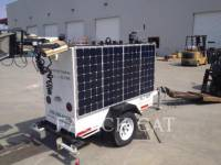 PROGRESS SOLAR SOLUTIONS LIGHT TOWER SLT800 equipment  photo 4