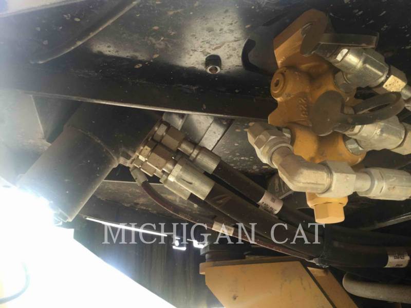 CATERPILLAR WHEEL LOADERS/INTEGRATED TOOLCARRIERS 930K LSRQ equipment  photo 10