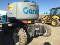 GENIE INDUSTRIES LIFT - BOOM Z62 equipment  photo 6