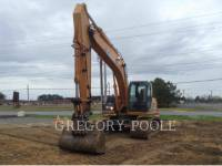 Equipment photo CASE CX210B TRACK EXCAVATORS 1