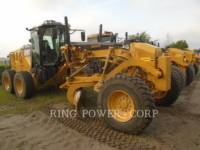 CATERPILLAR モータグレーダ 12M3 CS equipment  photo 2