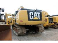 CATERPILLAR TRACK EXCAVATORS 336EL TC equipment  photo 5