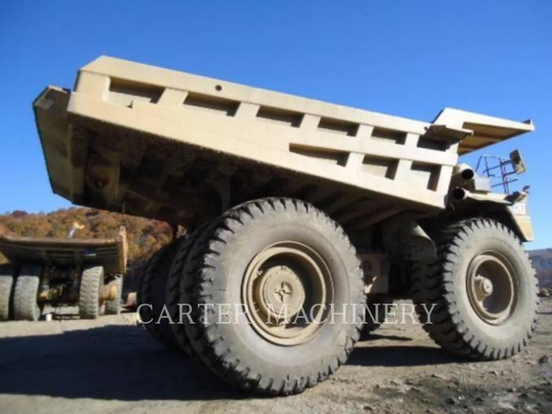 CATERPILLAR OFF HIGHWAY TRUCKS 789C equipment  photo 3