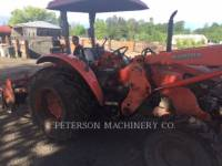 Equipment photo KUBOTA TRACTOR CORPORATION M7040 AG TRACTORS 1