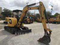 CATERPILLAR TRACK EXCAVATORS 305.5E2CR equipment  photo 11