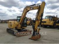 CATERPILLAR EXCAVADORAS DE CADENAS 308E2 CR equipment  photo 3