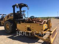 CATERPILLAR VIBRATORY SINGLE DRUM ASPHALT CP56B equipment  photo 1