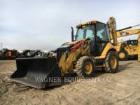Equipment photo Caterpillar 430F IT4WD BULDOEXCAVATOARE 1