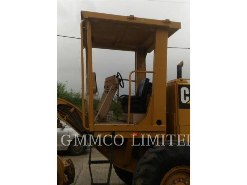 CATERPILLAR MOTOR GRADERS 120K2 equipment  photo 14