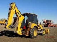 CATERPILLAR BACKHOE LOADERS 415F2ST equipment  photo 5