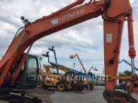HITACHI EXCAVADORAS DE CADENAS ZX200LC3 equipment  photo 5