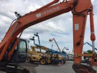 HITACHI EXCAVADORAS DE CADENAS ZX200LC3 equipment  photo 5