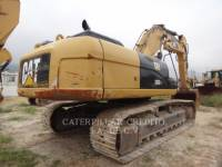 CATERPILLAR KETTEN-HYDRAULIKBAGGER 336D2L equipment  photo 5