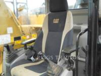 CATERPILLAR KOPARKI GĄSIENICOWE 320E 12 equipment  photo 9