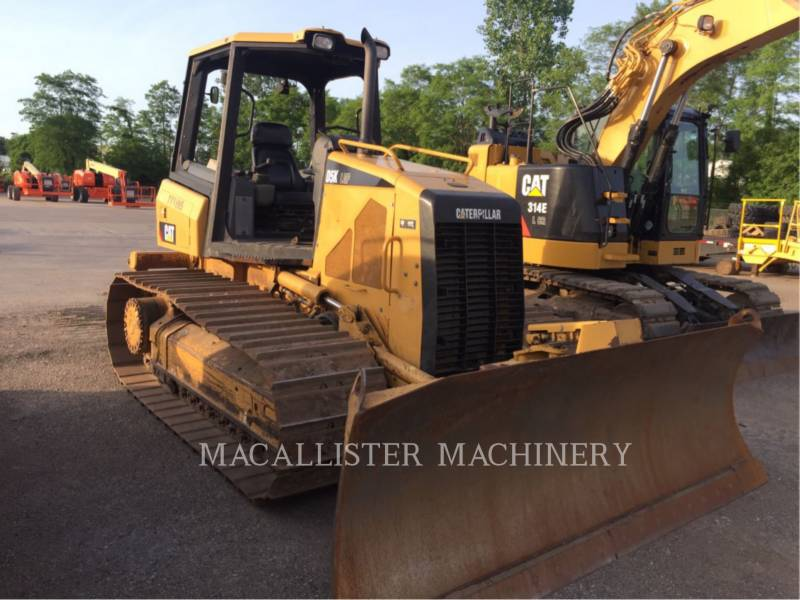 CATERPILLAR ブルドーザ D5KLGP equipment  photo 1