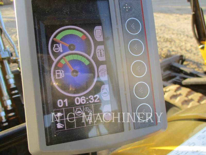 CATERPILLAR TRACK EXCAVATORS 304E2 CRCN equipment  photo 5