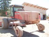 AGCO-MASSEY FERGUSON AG HAY EQUIPMENT 9635 equipment  photo 8