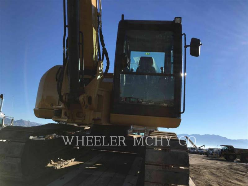 CATERPILLAR PELLES SUR CHAINES 308E2 TH equipment  photo 6