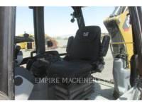 CATERPILLAR BAGGERLADER 420F 4EC P equipment  photo 9