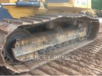 DEERE & CO. TRACK TYPE TRACTORS 700K equipment  photo 9