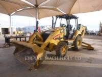 CATERPILLAR RETROEXCAVADORAS CARGADORAS 420F 4EO P equipment  photo 4