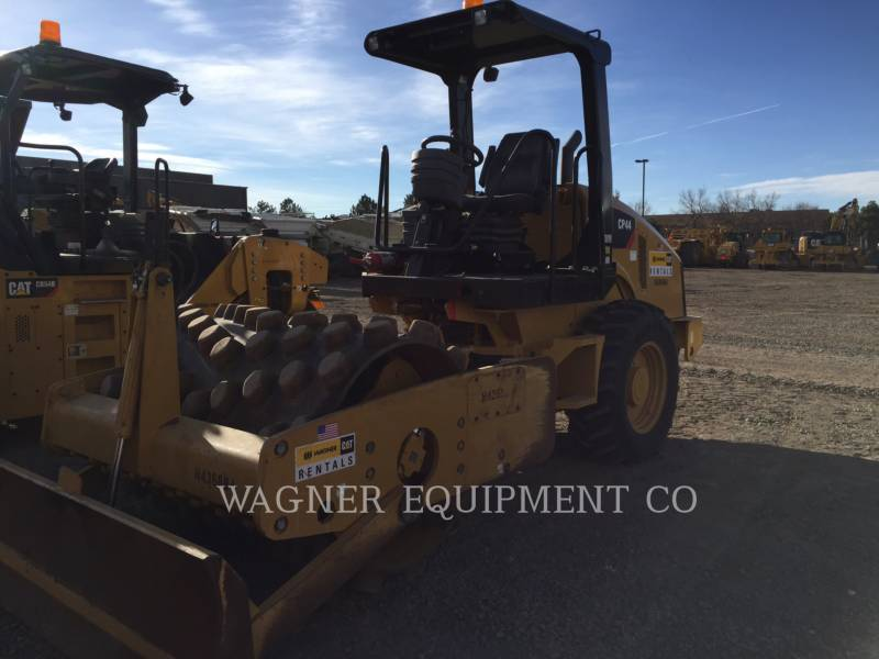CATERPILLAR WALCE CP44 equipment  photo 2