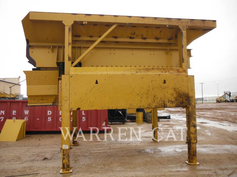 IROCK CRUSHERS  CRUSHER RDS-20 equipment  photo 2