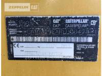 CATERPILLAR EXCAVADORAS DE CADENAS 329ELN equipment  photo 7