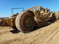 CATERPILLAR MOTOESCREPAS 631EII equipment  photo 4