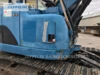 CATERPILLAR 履带式挖掘机 314DLCR equipment  photo 14
