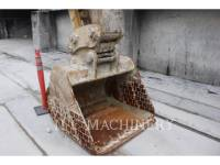 CATERPILLAR KETTEN-HYDRAULIKBAGGER 330CL equipment  photo 4
