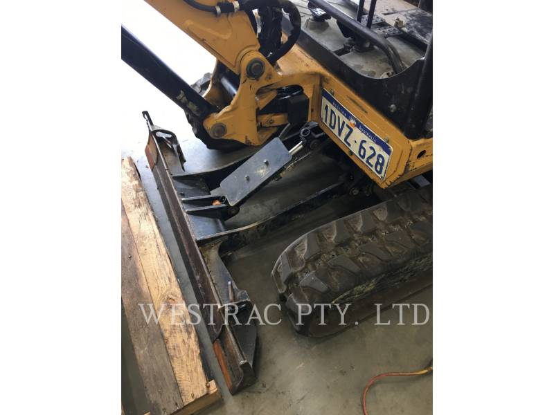 CATERPILLAR MINING SHOVEL / EXCAVATOR 301.8C equipment  photo 5