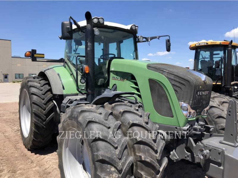 FENDT 農業用トラクタ 930 VARIO equipment  photo 15