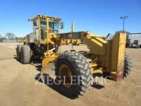 CATERPILLAR NIVELEUSES 14H equipment  photo 3