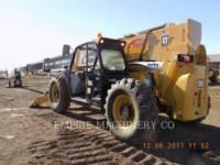 CATERPILLAR テレハンドラ TL1055D equipment  photo 3