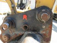 Caterpillar EXCAVATOARE PE ROŢI M313D equipment  photo 2