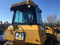 CATERPILLAR TRACK TYPE TRACTORS D6K2XL equipment  photo 6