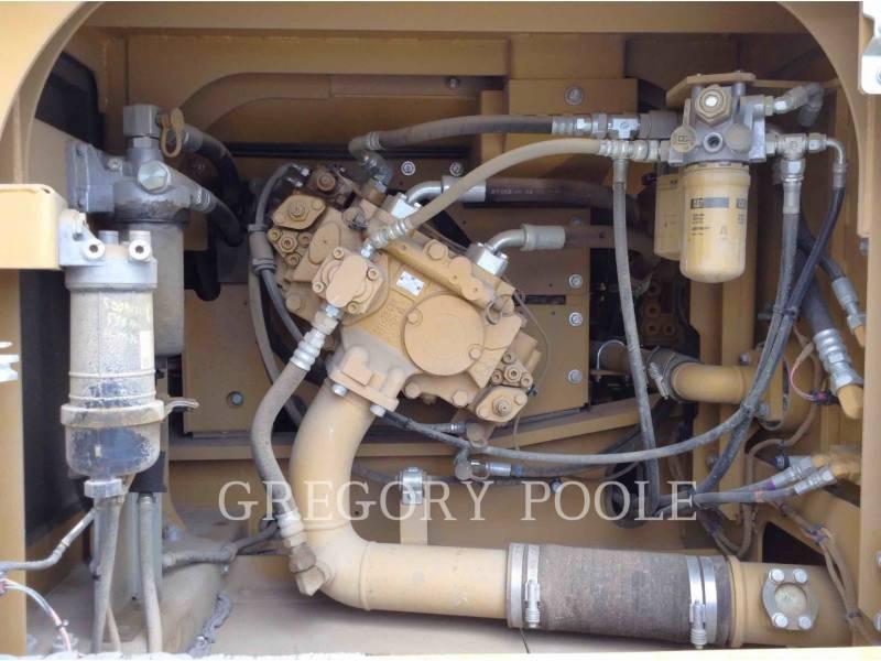 CATERPILLAR EXCAVADORAS DE CADENAS 326F/LR equipment  photo 14